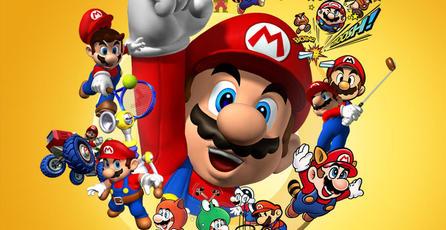 Nintendo llegará a los parques temáticos de Universal