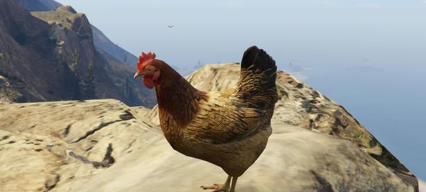 Rockstar no te suspenderá por modificar <em>Grand Theft Auto V</em>