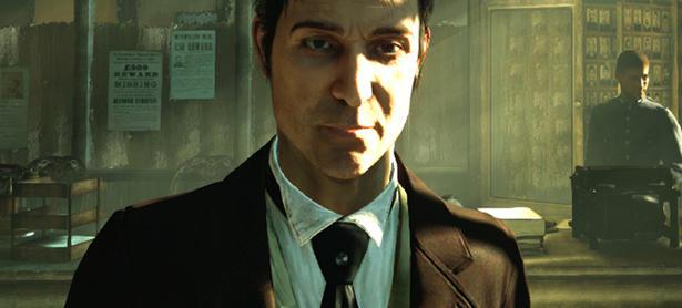 Un nuevo <em>Adventures of Sherlock Holmes</em> llegará en 2016