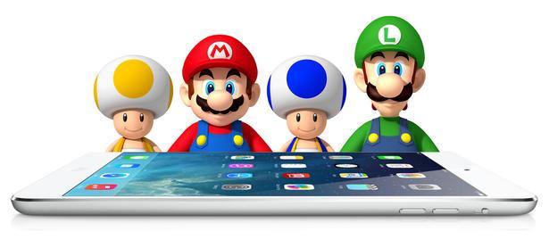 El productor de <em>Mario Kart</em> estará a cargo del desarrollo móvil de Nintendo