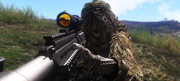 Juega gratis <em>ArmA III</em> durante el fin de semana