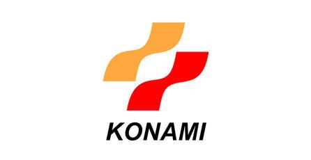 División de juegos de Konami reporta disminución de ingresos