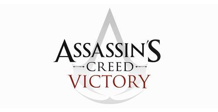 Revelan teaser de la próxima entrega de <em>Assassin's Creed</em>