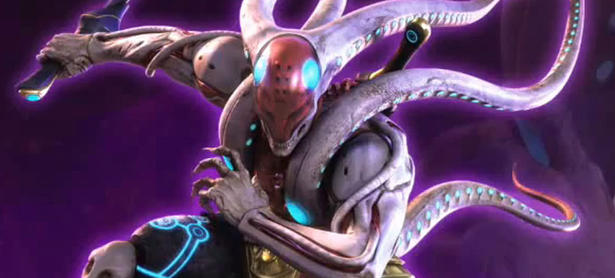 Revelan nuevo personaje para <em>Tekken 7</em>