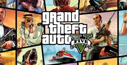 Rockstar adelanta nuevo DLC para <em>Grand Theft Auto V</em>