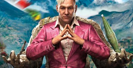 Desarrollador de Ubisoft propone <em>Far Cry</em> latino