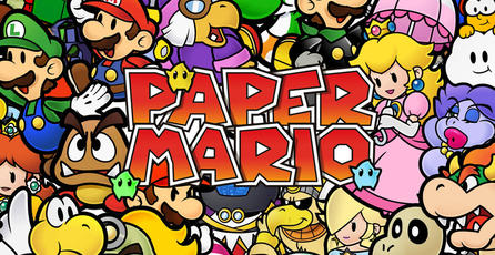 RUMOR: Intelligent Systems desarrolla un <em>Paper Mario</em> para Wii U