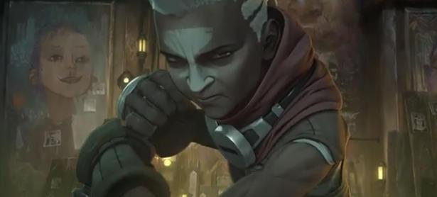 Riot Games libera teaser animado de nuevo campeón