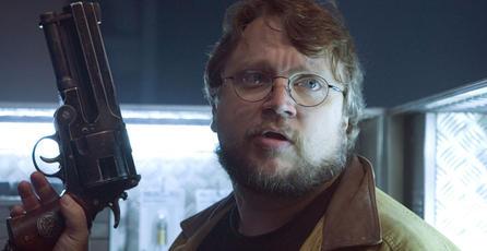 REPORTE: estudio de Guillermo del Toro trabaja para <em>Fallout 4</em>