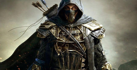 <em>The Elder Scrolls Online: Tamriel Unlimited</em> llegará a PS4 y Xbox One muy pronto