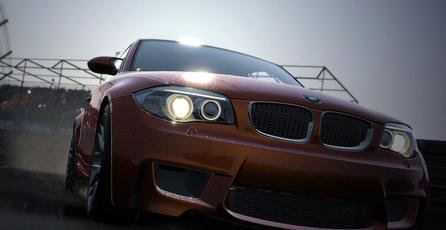 <em>Project CARS</em>