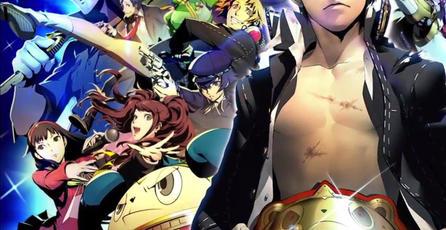 La serie <em>Persona </em>ha vendido 6 millones de copias