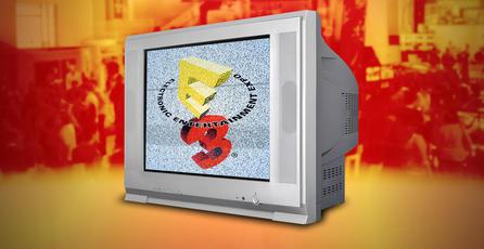 ¡Felices 20 años E3!