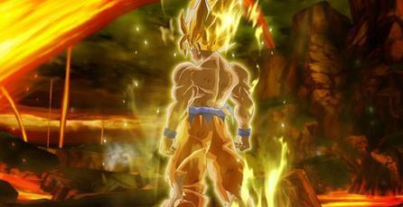 <em>Dragon Ball Xenoverse</em> distribuye más de 2 millones de unidades