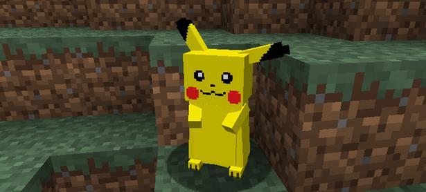 Mod permite jugar <em>Pókemon</em> dentro de <em>Minecraft</em>