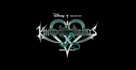<em>Kingdom Hearts</em> llegará a iPhone y dispositivos Android