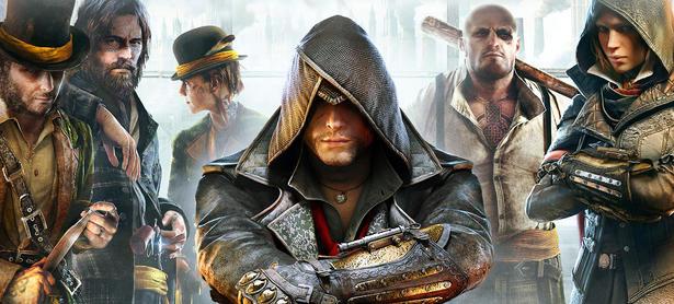 Revelan <em>Assassin's Creed: Syndicate</em>