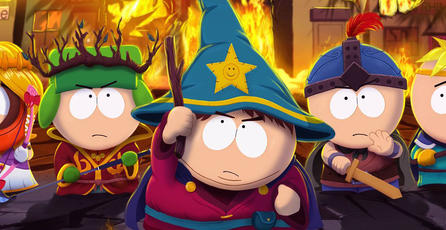 <em>South Park: The Stick of Truth</em> ha vendido 1.6 millones de copias