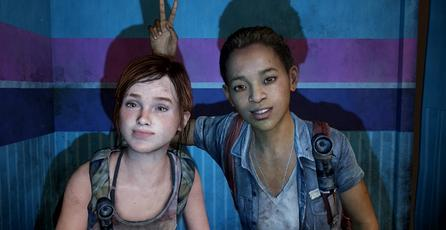 <em>The Last of Us: Left Behind</em> ya está disponible por separado