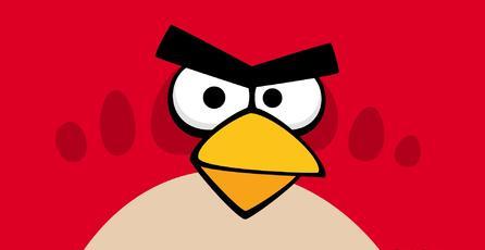 Muestran juego de <em>Angry Birds</em> en realidad virtual