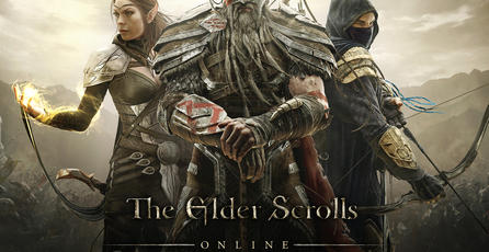 <em>The Elder Scroll Online</em> no necesitará código único de registro en consolas