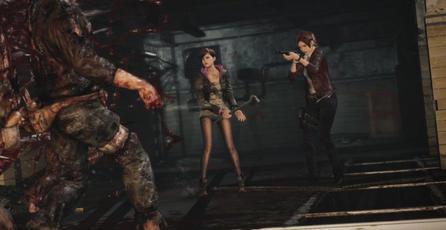 Detallan características de <em>Resident Evil: Revelations 2 </em>para PS Vita