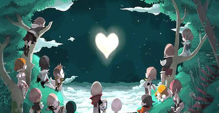 Primeras imágenes de <em>Kingdom Hearts Unchained Chi</em>