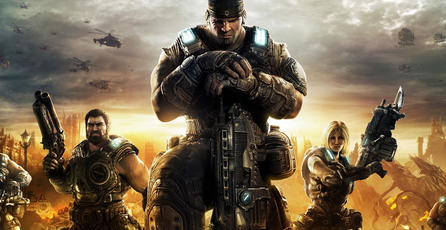 Microsoft bannea a quienes filtraron imágenes de <em>Gears of War: Ultimate Edition</em>