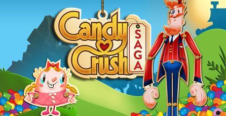 <em>Candy Crush Saga</em> vendrá preinstalado con Windows 10