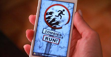 <em>Zombies, Run!</em> llegará a Apple Watch
