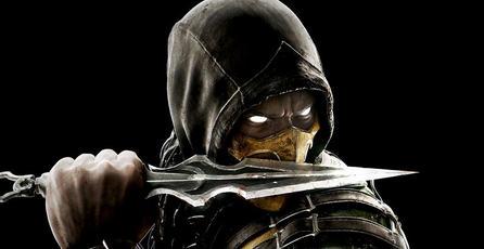 <em>Mortal Kombat X</em> fue el juego más vendido de abril en Estados Unidos