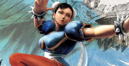 Artista: <em>Street Fighter III</em> tiene mejores animaciones que <em>Street Fighter IV</em>