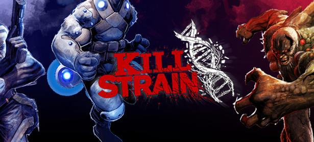 <em>Kill Strain</em> apunta a 1080p y 60 fps en PlayStation 4