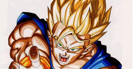 Crean mod de <em>Dragon Ball Z</em> para <em>Super Smash Bros. Brawl</em>