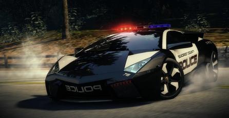 Nuevo <em>Need for Speed</em> será revelado esta semana