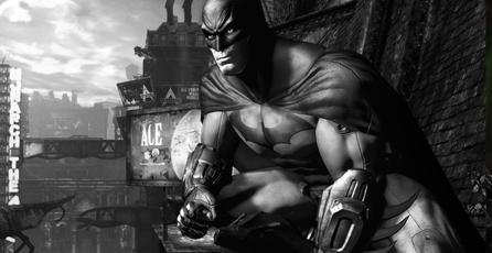 ¡Batman al rescate!