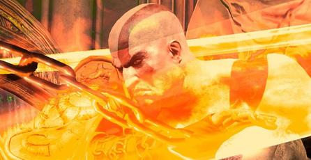 Muestran 10 minutos de gameplay de <em>God of War III Remastered</em>