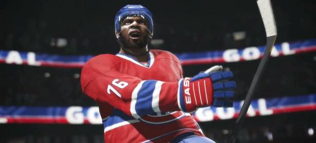 EA Sports Hockey League regresará a <em>NHL 16</em>