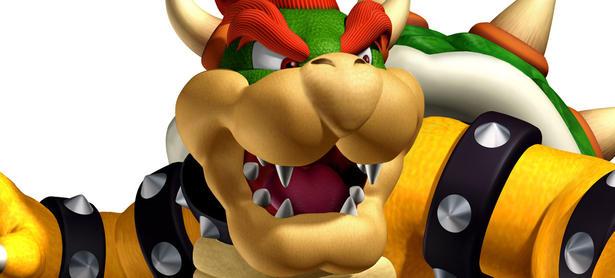 Bowser: el nuevo vicepresidente de ventas de Nintendo of America