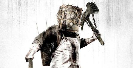 Presentan trailer de The Executioner para <em>The Evil Within</em>