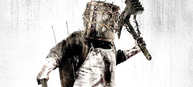 Presentan trailer de The Executioner para <em>The Evil Within</em>