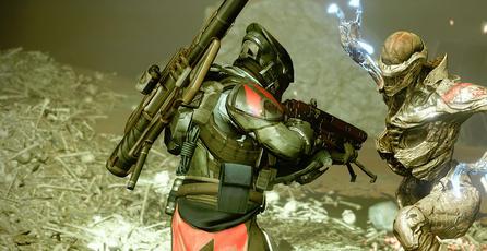 Jugadores de <em>Destiny</em> completaron The Prison of Elders en nivel 35