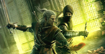 <em>The Witcher 2: Assassins of Kings</em>