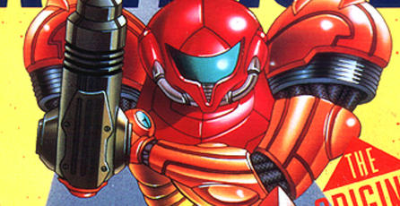 Fans crean precuela de <em>Metroid</em>