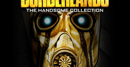 <em>Borderlands: The Handsome Collection</em> recibe otro enorme parche
