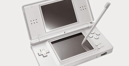 Prisión en Japón usa Nintendo DS para combatir la demencia en adultos mayores