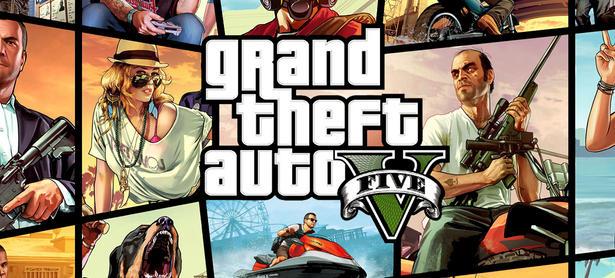Rockstar demanda a la BBC por drama televisivo sobre <em>GTA</em>