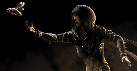 NetherRealm arregla personajes de <em>Mortal Kombat X</em>