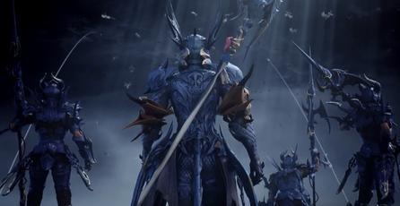 Presentan nuevos trailers para <em>Final Fantasy XIV: Heavensward</em>