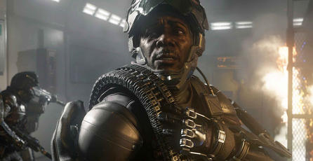 Presentan trailer de <em>Call of Duty: Advanced Warfare</em> con nuevas armas